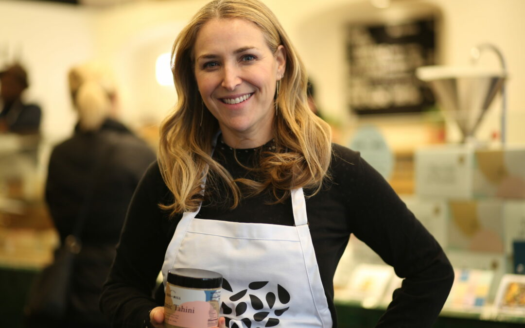 A Chat With Seed + Mill Founder, Rachel Simons