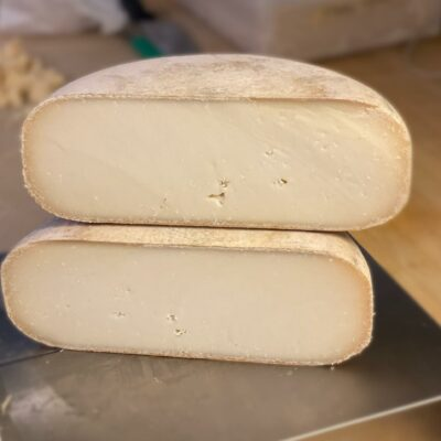 Finger Lakes Gold Cheese