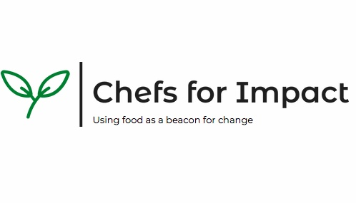 Chefs for Impact Logo