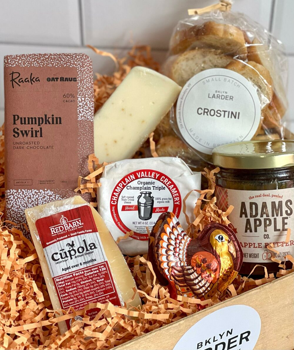 thanksgiving gift items